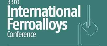 33rd International FERROALLOYS Conference