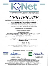 ISO9001-IQNET